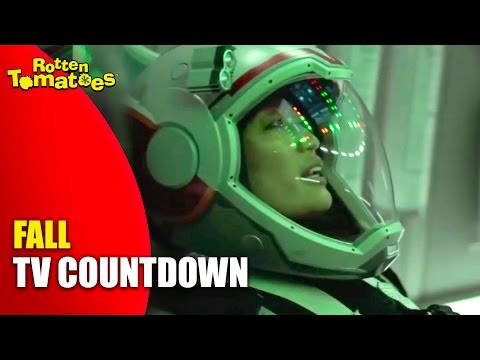 Mars, Good Behavior, Shooter  | TV Premieres Countdown