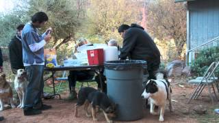Havasupai Indian Reservation   720p