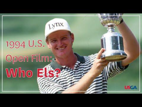 1994 U.S. Open Film: