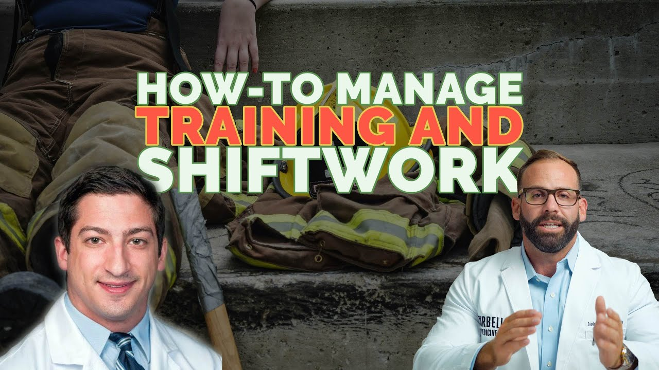 How-To Manage Training And Shiftwork