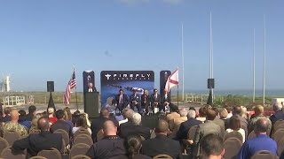 Firefly Aerospace to build, launch rockets on Space Coast