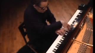 Bach: Goldberg Variations, BWV 988 - Variatio 20 A 2 Clav.