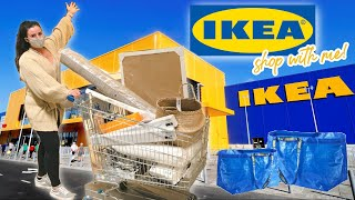 IKEA COME SHOP WITH ME | WHAT'S NEW IN IKEA MAY 2021