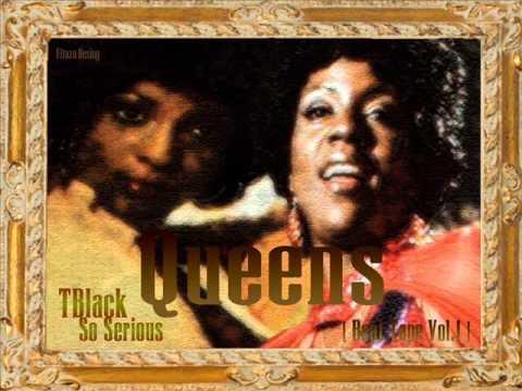 TBlack So Serious 06. Broken wings [Queens Beat Tape Vol. 1]