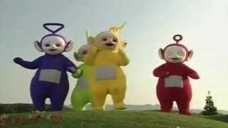 Teletubbies: African Dance (2001)