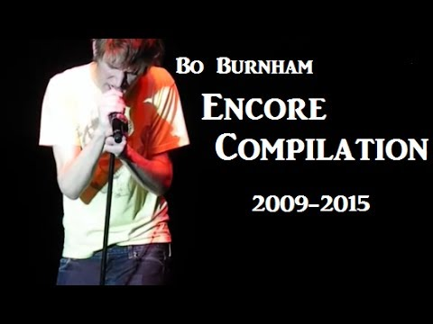 Bo Burnham | Encores [2009-2015]