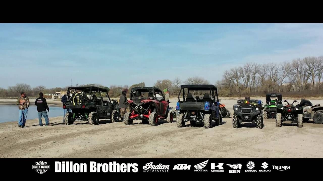 Dillon Brothers Motorsports - Offering New & Used