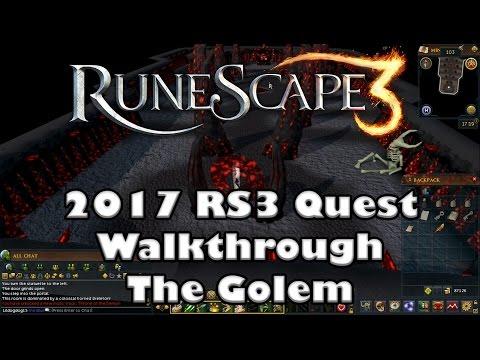Runescape Quest Guides