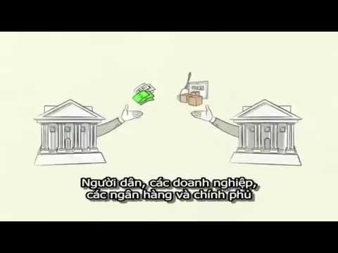 How The Economic Machine Works by Ray Dalio [vietsub]