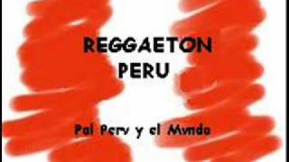 Mr Fresh y Truquito - El Dengue ( Audio Mp3) Reggaeton Peruano