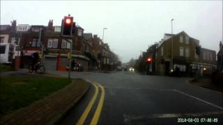 Po62 Jhu - Leeds City Council - Close Pass And Red Light Jump
