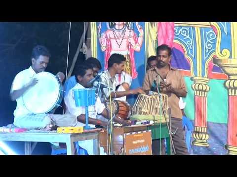 வள்ளி திருமணம் நாடகம் இம்மானுவேல் சேகரன் புகழ் பாடல் | KS MEDIA NETWORK