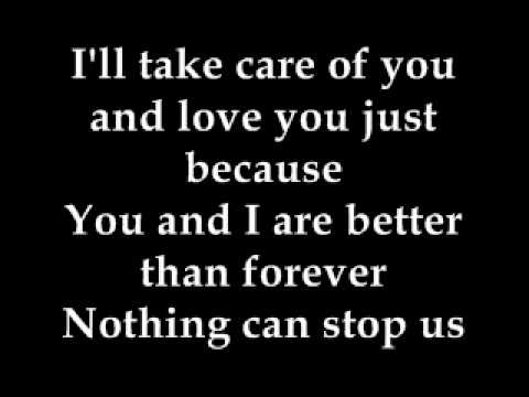 Us The Duo - No Matter Where You Are (Lyrics)