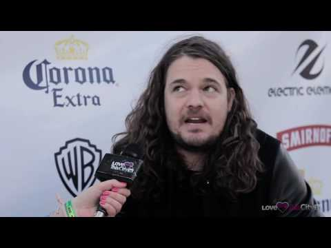 Interview with DJ Tommy Trash on Love This City TV