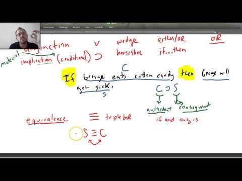 6.1 Symbols & Translation