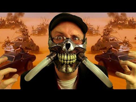 Mad Max: Fury Road  - Nostalgia Critic