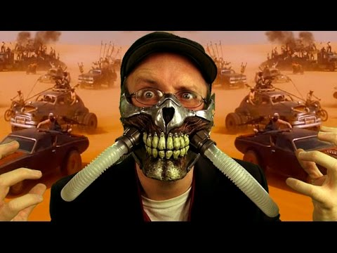 Mad Max: Fury Road  - Nostalgia Critic