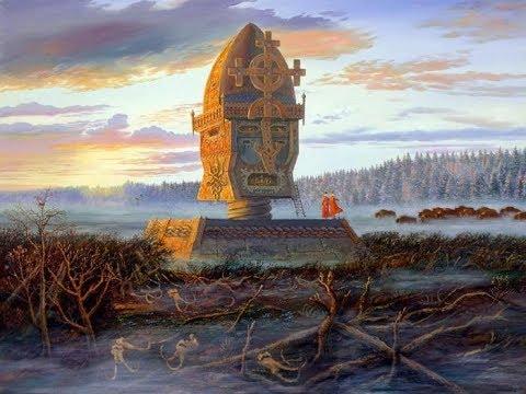 Пятое колесо.Невероятные технологии ДРЕВНИХ цивилизаций.Как такое возможно?Территория заблуждений - Видео онлайн