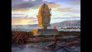 Пятое колесо.Невероятные технологии ДРЕВНИХ цивилизаций.Как такое возможно?Территория заблуждений