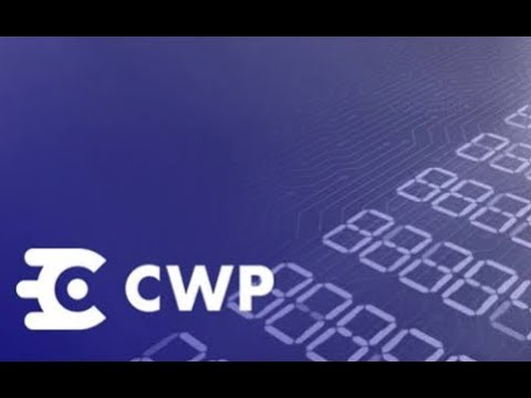Crypto Work Place | CWP | Micro-PC Powered By Linux With Built-in CryptoStorage