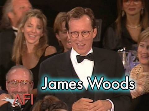 James Woods Salutes Martin Scorsese at the AFI Life Achievement Award