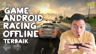 10 Game Android Racing Offline Terbaik