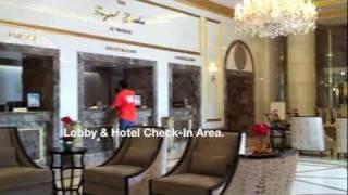 Hawaii Waikiki Vacation Rental Hotel Condo - The Wyndham Royal Garden Resort at Waikiki - Unit 2305