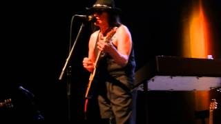 Rodriguez, May 27th 2014, The Warfield, San Francisco, Can