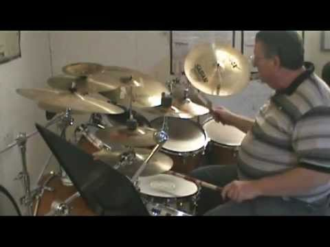 The 9 Killer Rudiments to Master Drum set part one