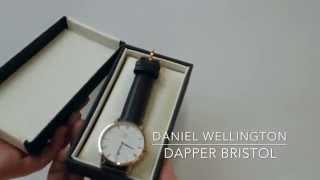 Daniel Wellington horloge Dapper Bristol