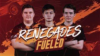 Renegades Rocket League