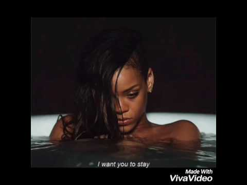 Rihanna -Love On The Brain  (Official...