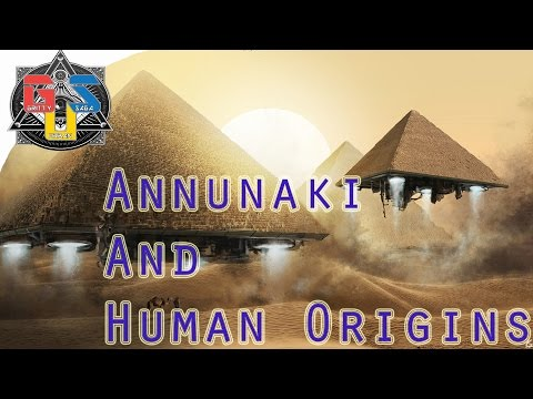 ANNUNAKI And HUMAN ORIGINS | The Mandela Effect Theory NEW
