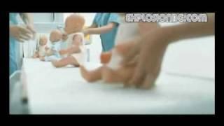 Устата & Елица Нешевска - Фабрика за бебета