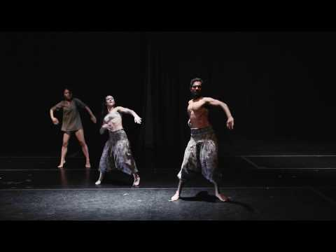 Blue13 Dance Company's Dragon and Terpsichore in Ghungroos Excerpts, January 2017