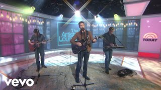 Josh Turner I Saw The Light Live From The Today Show.mp3