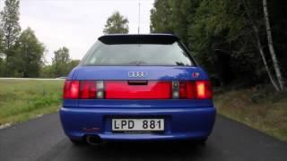 Best Sounding 5 Cylinder Cars
