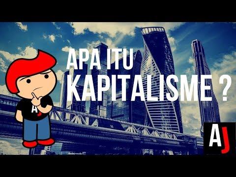 Apa itu Kapitalisme ? | Sejarah dan Asal-Usul