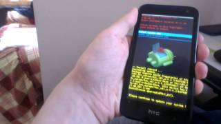 Kitkat firmware,recovery and roms installation on HTC Desire 310