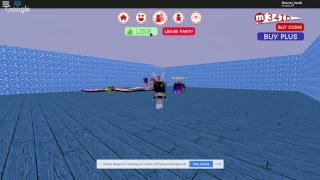 Playing roblox! (This is casually gaming read description please!)