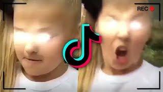 Cursed TikTok Videos