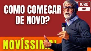? NOV�SSIMA / pastor Cláudio Duarte / como começar de novo ?, NoAlvo, Cláudio Duarte  2021