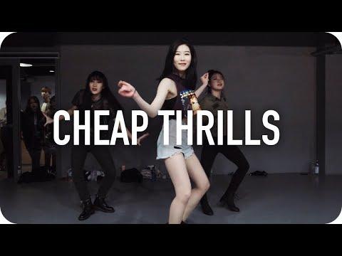Cheap Thrills - Sia / Tina Boo Choreography