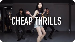 Cheap Thrills - Sia / Tina Boo Choreography