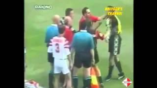 Foggia-Bari 1-1 1996/1997 Ventola, Colacone