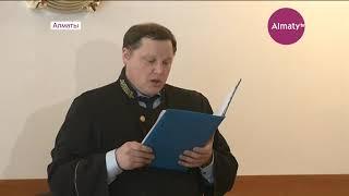 В Алматы оглашен приговор по резонансному ДТП с G-wagen (20.02.19)