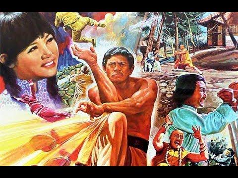Великий герой из Китая  (боевые искусства, 1982 год)