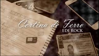 Edi Rock - Cortina de Ferro (Audio)