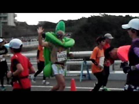 2016下関海響マラソン長州出島 (後編)