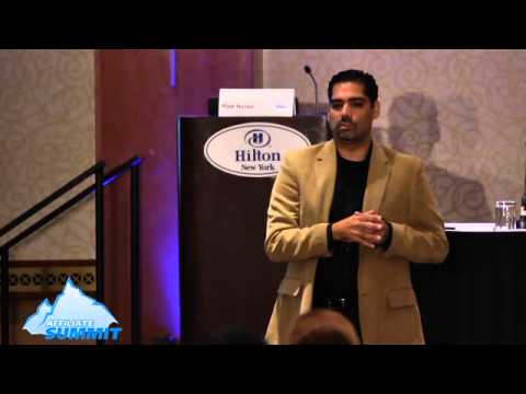 Affiliate Program Interactivity and Attribution from Affiliate Summit East 2012